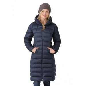 Kvalitné bundy sú v zime povinnou výbavou každej ženy