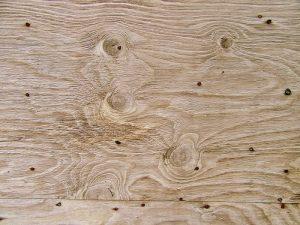Impregnácia dreva v exteriéri