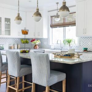 Dizajn kuchyne je rovnako dôležitý, ako jej funkčnosť