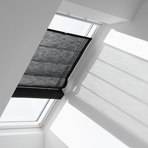 Nespočetné množstvo výhod roliet na strešné okná
