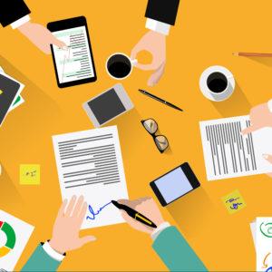 Vypracujte svoj business plan rýchlo a jednoducho!