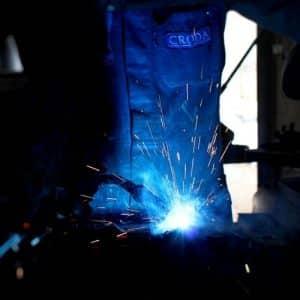 Pre uľahčenie práce si zaobstarajte kvalitnú zváraciu techniku