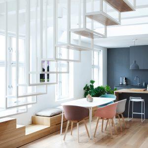 Dizajn plný jednoduchých doplnkov a farieb!