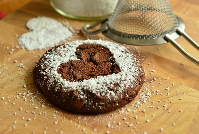 Fazulove brownies pripravíte rýchlo
