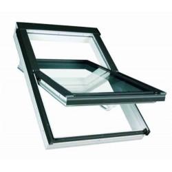 Strešné okno a niekoľko praktických rád pre jeho správne osadenie