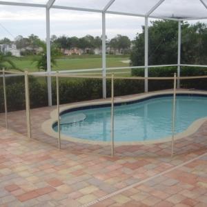 Murovaný bazén u vás doma