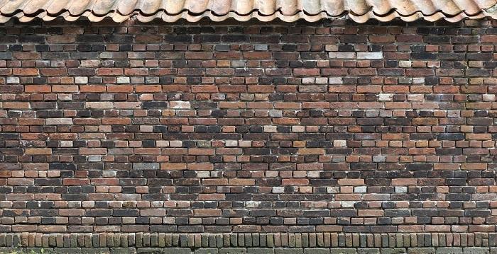 Murar Bratislava a oporný múr